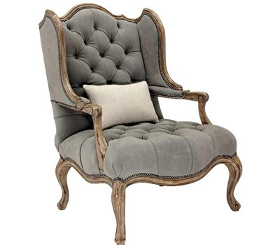 Gotham Wing Chair