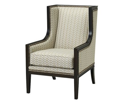 Graham Wing Chair
