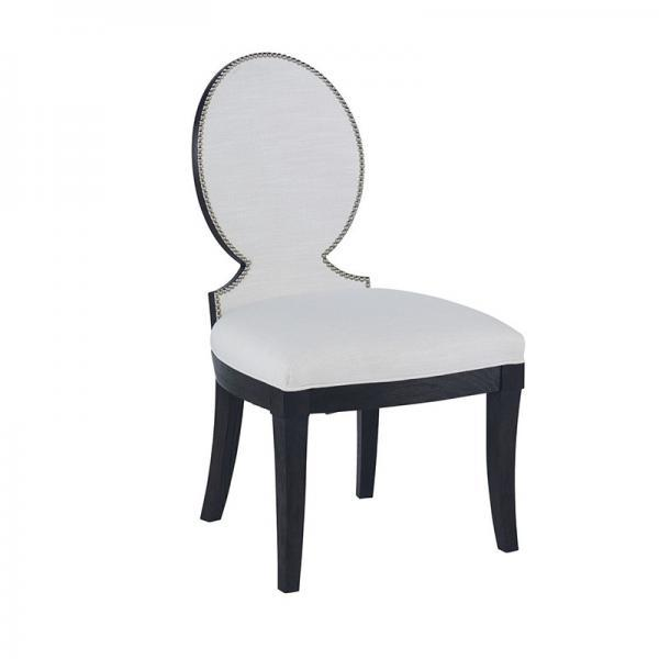Ace of Clubs Side Chair
